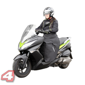 Buse Thermo scooter beenkleed
