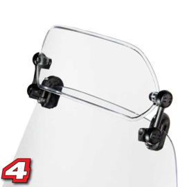 MRA windscherm X-creen sport