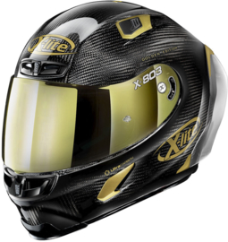 X-Lite X-803 RS Ultra Carbon Gold Edition
