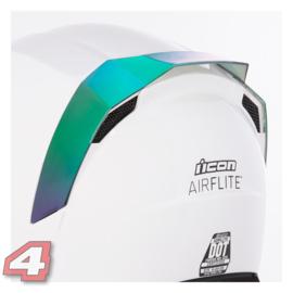 Icon Airflite spoiler RST groen