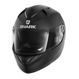 Shark Ridill mat zwart