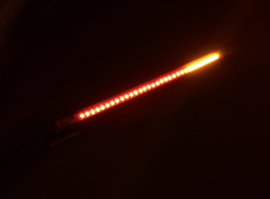 LED Achterlicht en Knipperlichten