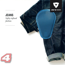 Rev'it motorjeans Moto