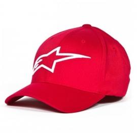 Alpinestars Cap Astar rood