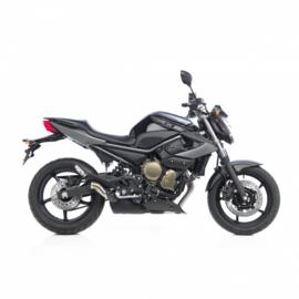 Yamaha XJ6 (09-15) Leovince exhaust tip