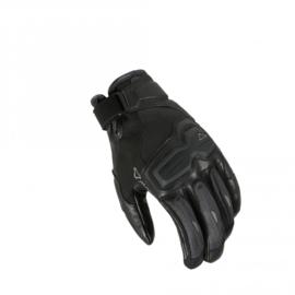 Macna Haros zwart motorhandschoen