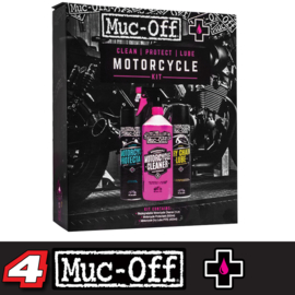 Muc Off Clean Protect Lube