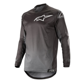 Alpinestars cross shirt Racer Graphite