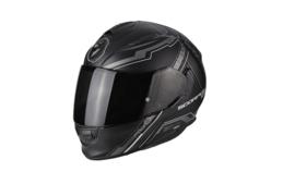 Scorpion EXO- 510 Sync zilver