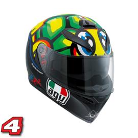 AGV K3 Rossi Tartaruga