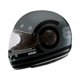 SMK Retro Ranko motorhelm