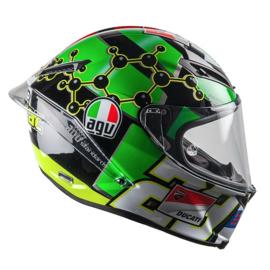 AGV Corsa Iannone Mugello 2016 Ltd Ed.