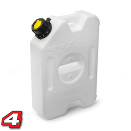 Rotopax 3.8 Liter water