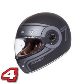 SMK Eldorado seven motorhelm