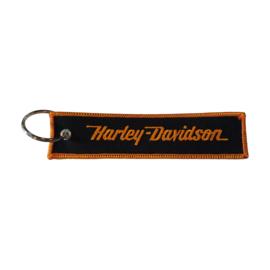 Harley Davidson sleutelhanger