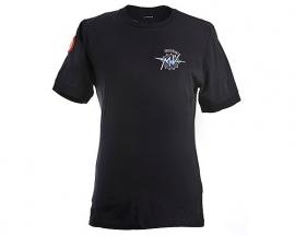 MV Agusta T-shirt blauw