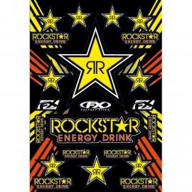 FX Sponsor Rockstar Energy kit