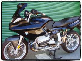 Techspec Snake skin BMW R1100S (98-08)