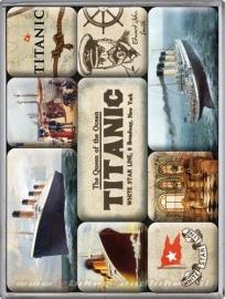 Magneten - Titanic