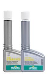 Motorex Winterstalling benzine additieven