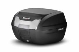 SHAD SH40 topkoffer