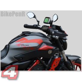 Yamaha MT 07 navigatie houder