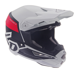 6D ATR1 Flight motorcross helm