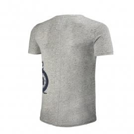 Revit Baxter t-shirt grijs