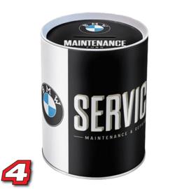 BMW Service Spaarpot
