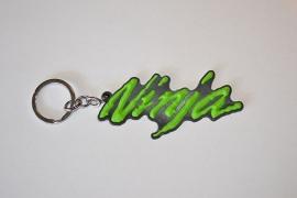 Kawasaki ninja sleutelhanger