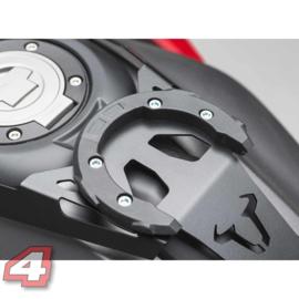Yamaha MT 07 SW Motech EVO tankring