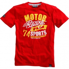 FLM Motor sports T-shirt