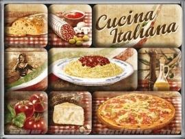 Magneten - Cucina Italiana
