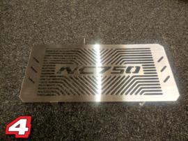 Honda NC750 Radiator beschermer