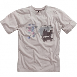 Pharao Adventure Stamp Tshirt