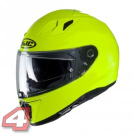 HJC I70 fluo geel