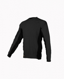 Mobile Warming gear elektrisch verwarmd shirt
