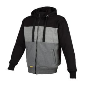 Booster Triple motor hoodie