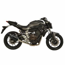 Yamaha MT-07/FZ-07/ABS LV One Evo Carbon Fiber Full-System