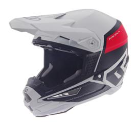 6D ATR1 Flight motorcross helm