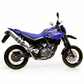 Yamaha XT 660 04-16 Leovince X3
