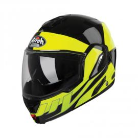 Airoh Rev19 fusion Yellow