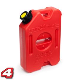 Rotopax 3.8 Liter brandstof