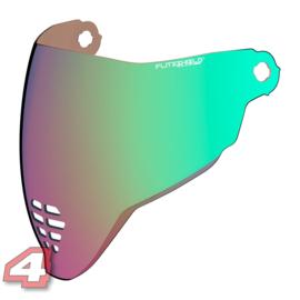 Icon Airflite vizier RST groen