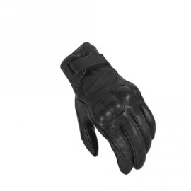 Macna Bold zwart motorhandschoen