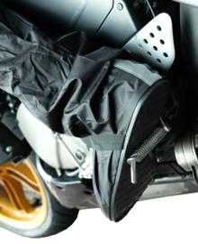 Booster heavy duty motor overlaarzen