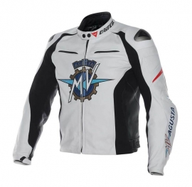 MV Agusta Racing Jacket