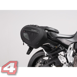 Yamaha MT 07 SW Motech Blaze tassen