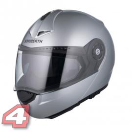Schuberth C3 Pro lichtgrijs