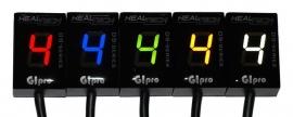 Gipro X Gear indicator (versnellingsindicator) Universeel